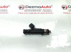 Injector cod 0280158501, Opel Astra G sedan (F69) 1.4B