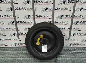 Roata rezerva slim 6G92-1A479-AA, Ford Mondeo 4 (id:320918)