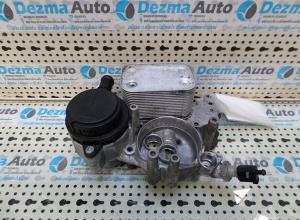 Suport filtru ulei Audi A8 (4E) 3.0tdi, 2002-2010