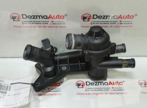 Corp termostat 03C121111B, Seat Ibiza 4 (6L1) 1.2B