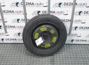 Roata rezerva slim, Peugeot 207 hatchback (id:319833)