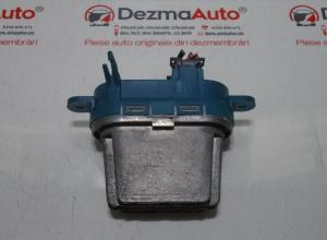 Releu ventilator bord 7L0907521B, Audi Q7 (4L) 3.0tfsi