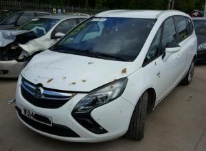 Vindem piese de interior Opel Zafira C, 2.0cdti A20DTE