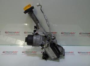 Carcasa filtru ulei GM55258610, Lancia Musa (350) 1.3d m-jet