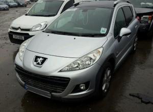 Vindem cutie de viteze Peugeot 207 SW 1.6hdi 9HP