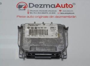 Modul xenon, 4L0907391, Opel Signum