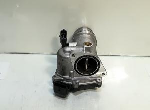 Clapeta acceleratie, 161A09287R, Nissan Qashqai / Qashqai +2 ( J10, JJ10) 1.5dci (id:325222)