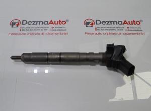 Injector cod 059130277AC, Audi A4 cabriolet (8H7) 2.7tdi