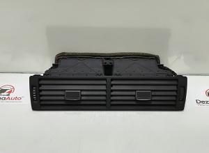 Grila aer bord centrala 8E0820951H, Audi A4 Avant (8ED, B7) (id:327572)