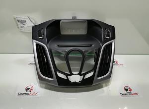 Grila aer bord centrala, Ford Focus 3 Turnier (id:327665)