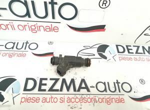 Injector cod 0280155965, Opel Astra G combi (F35) 1.2B