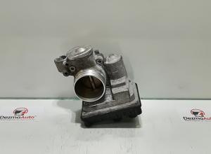 Clapeta acceleratie cu calculator motor, A1661411225, Mercedes Clasa A (W168) 1.6B (id:328385)