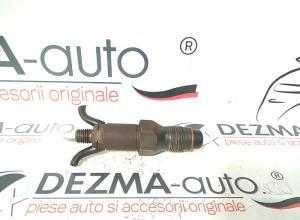Injector, Peugeot Partner (I) 1.9D (id:141343)