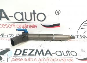 Injector cod  TJBB01901D, Opel Astra G sedan (F69) 1.7DTI (id:310828)