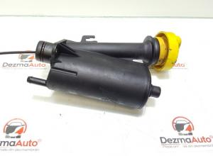 Vas filtru epurator 8200140763, Renault Scenic 1, 1.9dci (id:330984)