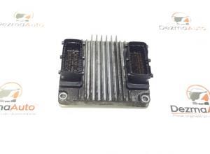 Calculator motor GM12212819, Opel Astra G, 1.7DTI (id:166407)