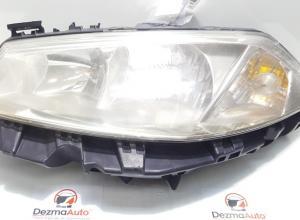 Far stanga, 8200073222, Renault Megane 2 Coupe-Cabriolet