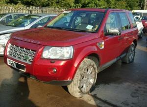 Dezmembrari auto Land Rover Freelander 2, 2.2diesel