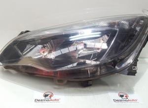 Far stanga, GM13365292, Opel Astra J (id:335478)