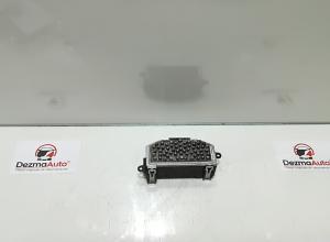 Releu ventilator bord 3C0907521, Audi TT Roadster (8J9) 1.8tfsi