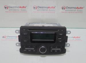 Radio cd, 281155216R, Dacia Logan Express (FS)