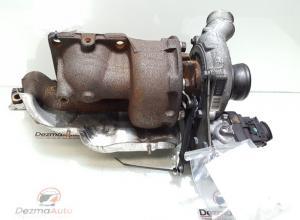Turbosuflanta 4S7Q-6K682-EK, Jaguar X-Type, 2.0tdci (id:336393)