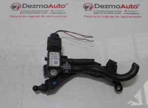 Senzor temperatura gaze, 059906051C, Audi A5 Sportback (8TA) 2.0tdi