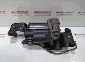 Compresor perne aer, 3722-6775479-02, Bmw X6 (E71, E72) 3.0D