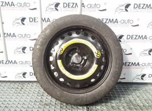 Roata rezerva slim, 8E0601027C, Audi A4 Avant (8ED, B7) (id:336985)