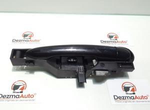 Maner stanga spate, 8200299233, Renault Laguna 3 (id:337001)