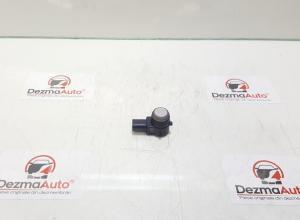 Senzor parcare bara fata GM25855503, Opel Astra J (id:335629)