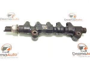 Rampa injectoare 9654592680, Peugeot 407 SW 1.6hdi