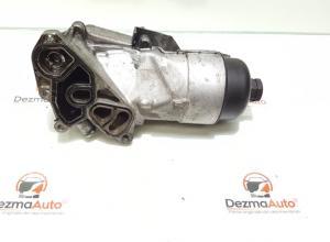 Carcasa filtru ulei 9641550680, Citroen Xsara hatchback, 1.4HDI
