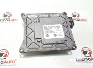Calculator motor GM12992406, Opel Signum , 1.8B