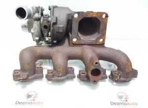 Turbosuflanta, 2S7Q-6K682-AG, Jaguar X-Type, 2.0tdci (id:338845)