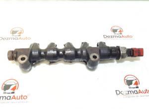 Rampa injectoare 9654592680, Peugeot Bipper (AA) 1.4hdi