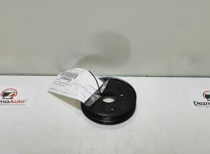 Fulie pompa servo directie 7700105711B, Renault Megane Scenic 1, 1.9DCI
