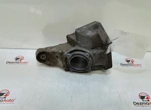 Suport motor stanga A6462230604, Mercedes Clasa C coupe (C204), 2.2CDI