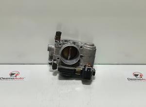 Clapeta acceleratie, GM55352858, Opel  Vectra C, 1.6B