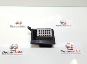 Rezistenta ventilator incalzire, A0018216560, Mercedes Viano (W639) 2.2cdi (id:339883)