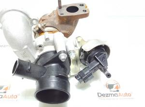 Supapa turbo electrica, Citroen C4 (II) Aircross, 1.6hdi