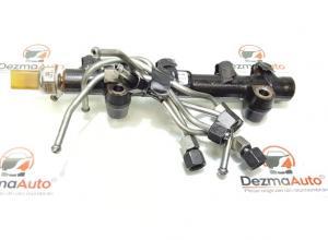 Rampa injectoare, 9804776780, Citroen C4 (II) Aircross 1.6hdi