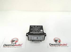 Modul xenon, 1T0907357, VW Golf 5 (1K1) 2.0TDI (id:265636)