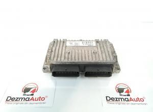 Calculator cutie viteze, 9649117680, Peugeot 307 SW, 2.0B (id:263787)