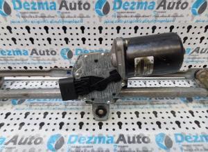 Motoras stergator fata 1J2955113C, Vw Golf 4, 1997-2005 (id.157495)