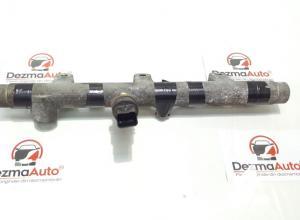 Rampa injectoare, 0445214019, Fiat Scudo (220P), 2.0 JTD