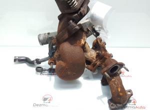 Turbosuflanta, 9634521180, Peugeot Partner (I), 2.0hdi
