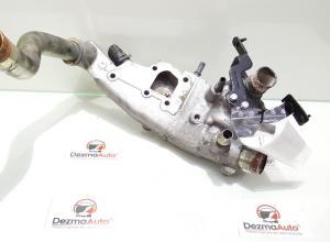 Corp termostat, 9634438810, Peugeot Partner (I), 2.0hdi