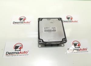 Calculator motor, 8973583774, Opel Astra G hatchback, 1.7cdti