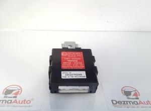Modul alarma 89730-05030, Toyota Avensis (T25) (id:266521)